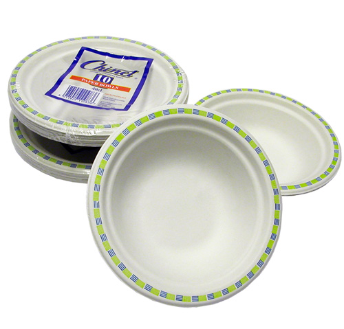 Chinet Plates Bowls and Cups  sc 1 st  Bluestar Packaging Supplies & Chinet High Quality Plates Bowls and Cups